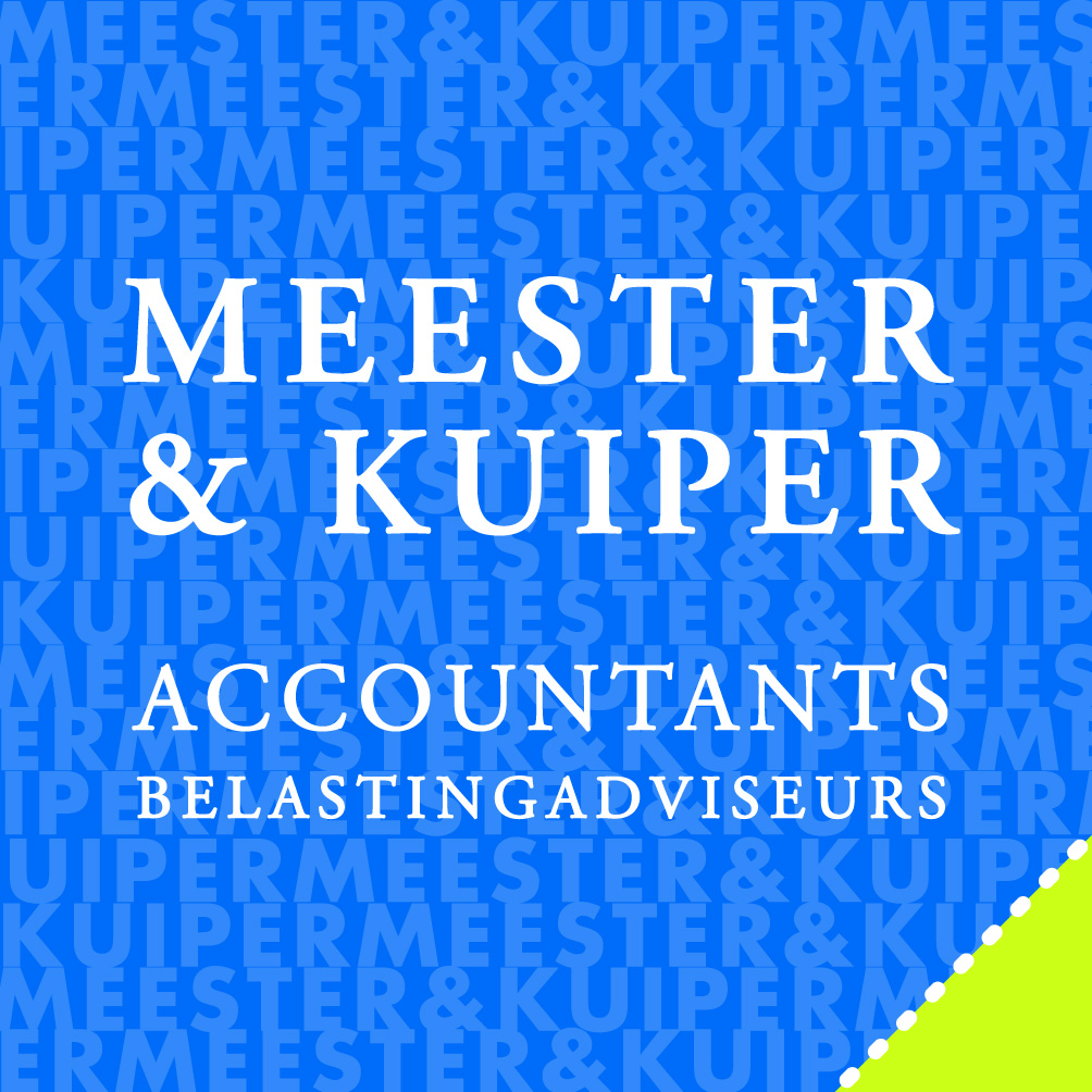 Meester & Kuiper accountants